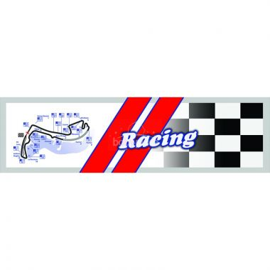 Pinokio Deluxe Racing 26 fototapeta