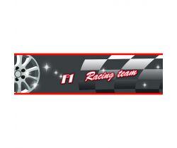 Pinokio Deluxe Racing car 27 fototapeta