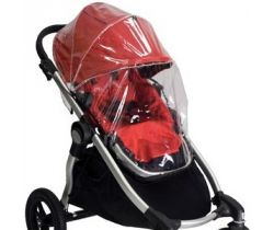 Pláštěnka na sportovní kočárek Baby Jogger City Select