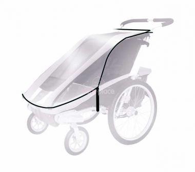 Pláštěnka na dětský vozík Thule Chariot Cougar 1/CX 1