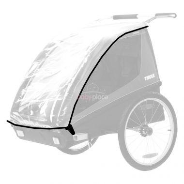 Pláštěnka na dětský vozík Thule Coaster