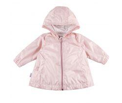 Dětský kabát Eevi Swan Pink