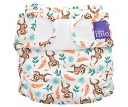 Plenkové kalhotky Bambino Mio Spider Monkey