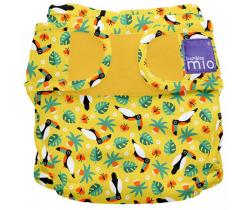 Plenkové kalhotky Bambino Mio Tropical Toucan