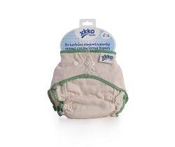 Plenkové kalhotky Kikko Organic-Natural