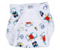 Canpol Premium plenkové kalhotky