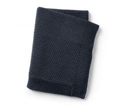 Pletená přikrývka technikou Moss-knit Elodie Details