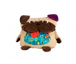 Plnící pejsek B-Toys Stuffle Duffle
