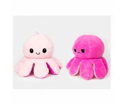 Plyšová chobotnice innoGIO 16 cm