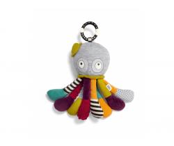 Plyšová hračka Mamas & Papas Chobotnice