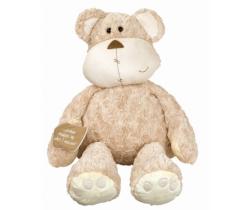 Plyšová hračka Mamas & Papas Medvěd Chlupáč