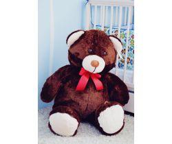 Plyšový Medvídek hnědý 180 cm LittleUp