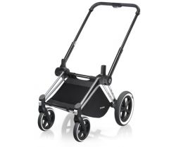 Podvozek Cybex Priam All Terrain Chrome