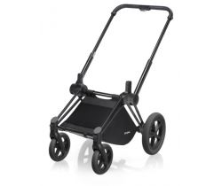 Podvozek Cybex Priam All Terrain Matt Black