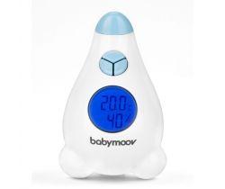 Pokojový teploměr 2v1 Babymoov Thermometer & Hygrometer