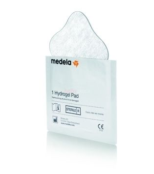 Polštářky hydrogelové 4ks Medela