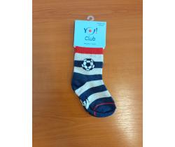 Ponožka Yo Fotbalový míč