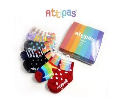 Ponožky 7 párů Attipas