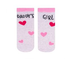 Ponožky Yo Daddy´s Girl