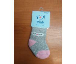 Ponožky Yo Girl Love