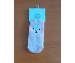 Ponožky Yo uši Zajíček Růžový