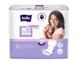 Poporodní vložky Bella Mamma Comfort 10 ks