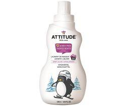 Prací gel pro děti s vůní 1050 ml Attitude Sweet Lullaby