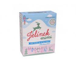 Prací prášek na dětské prádlo 3 kg Jelínek Mimi