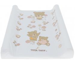 Přebalovací podložka Tega Baby Teddy Bear