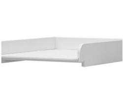 Přebalovací pult k postýlce 140x70 cm Pinio Basic