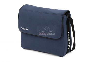 Přebalovací taška BabyStyle Oyster