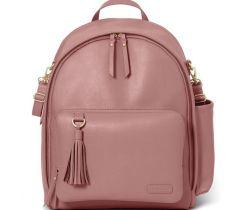 Přebalovací taška/batoh Skip Hop Greenwich Simply Chic