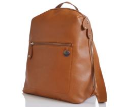 Přebalovací taška i batoh PacaPod Leather