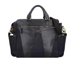 Přebalovací taška Joissy Soho Style Black