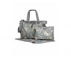 Přebalovací taška Mamas & Papas Watercolour Floral