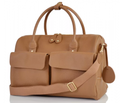 Přebalovací taška Pink Lining Loreto