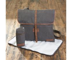 Přebalovací taška Silvercloud Satchel