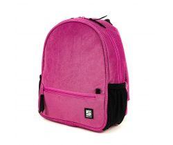 Předškolní batoh Shellbag Pastelle Color Dark
