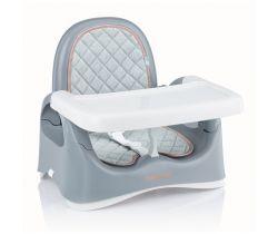 Přenosná jídelní židlička Babymoov Compact seat