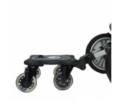 Přídavná deska ke kočárku bez sedátka Eichhorn Cozy B-Rider