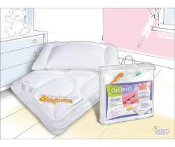 Přikrývka a polštář Baby´s Zone Otonio