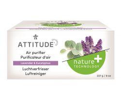Přírodní čistící osvěžovač vzduchu s vůní levandule a eukalyptu 227 g Attitude