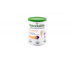Přírodní proteinový nápoj 450 g Kendalife Mango & Passion Fruit
