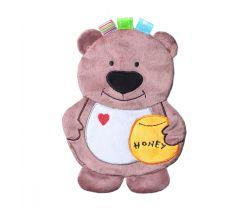 Přítulníček BabyOno Flat Bear Todd
