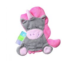 Přítulníček BabyOno Flat Unicorn Sweetie
