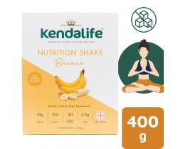 Proteinový nápoj Kendalife banán (400 g)