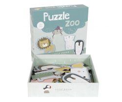 Puzzle Little Dutch ZOO