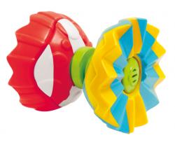 Puzzle míček 3v1 B-Kids