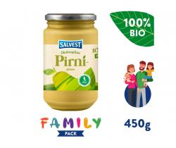Pyré Hruška 100% (450 g) Salvest Family BIO