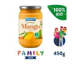 Mango 100% (450 g) Salvest Family BIO
